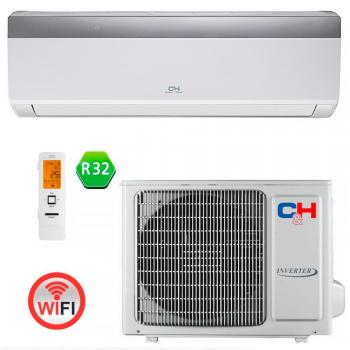 Спліт-система Cooper&Hunter ICY ІІI Inverter NG (wi-fi) CH-S09FTXTB2S-NG